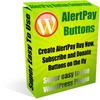 Thumbnail AlertPay Buttons Plugin MRR
