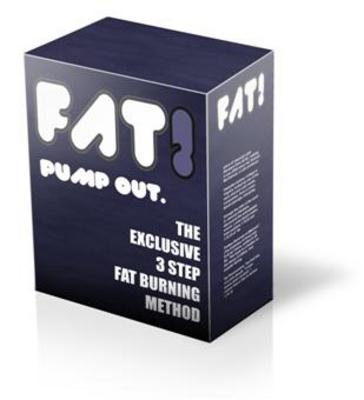 Product picture Fat Pump Out