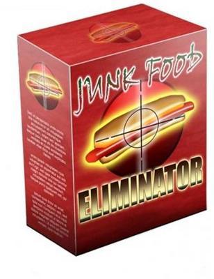 Product picture Junk Food Eliminator