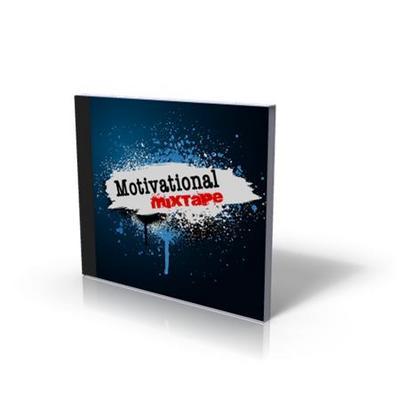 Product picture Motivational Mixtape Part 1